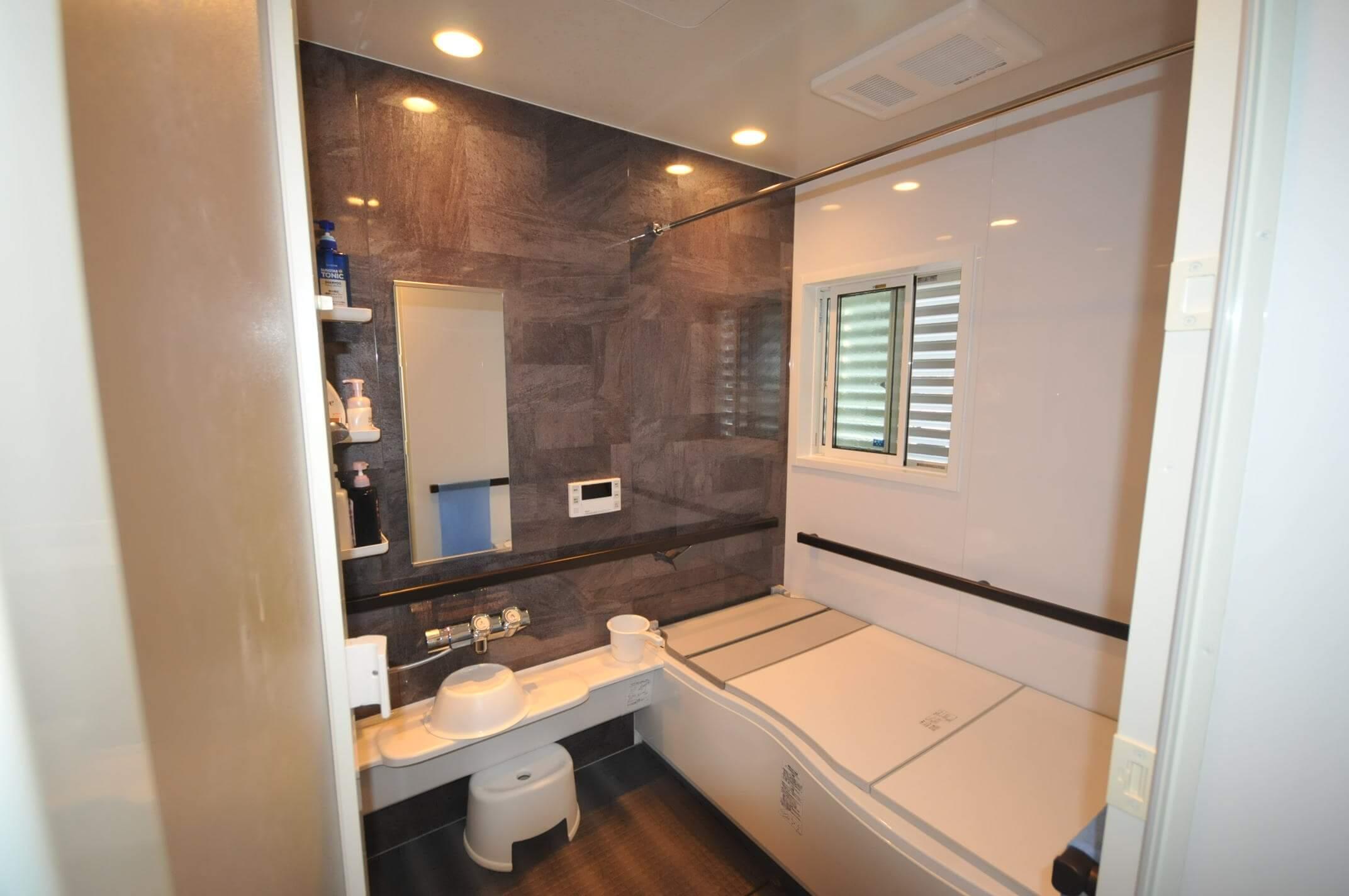 浴室 多治見市 M様邸