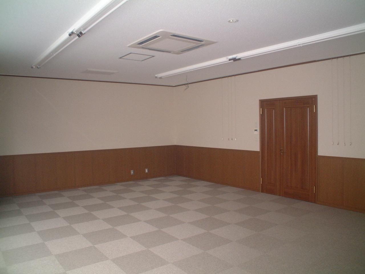 2階役員室