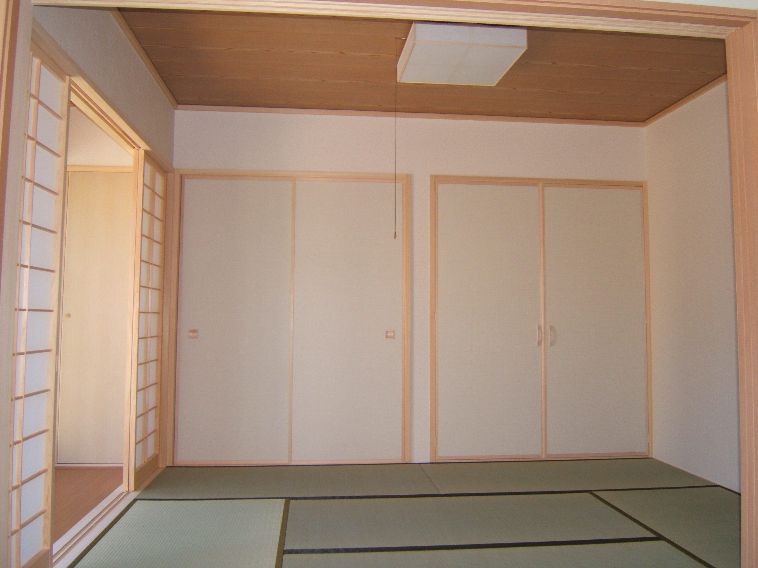 1階タタミルーム