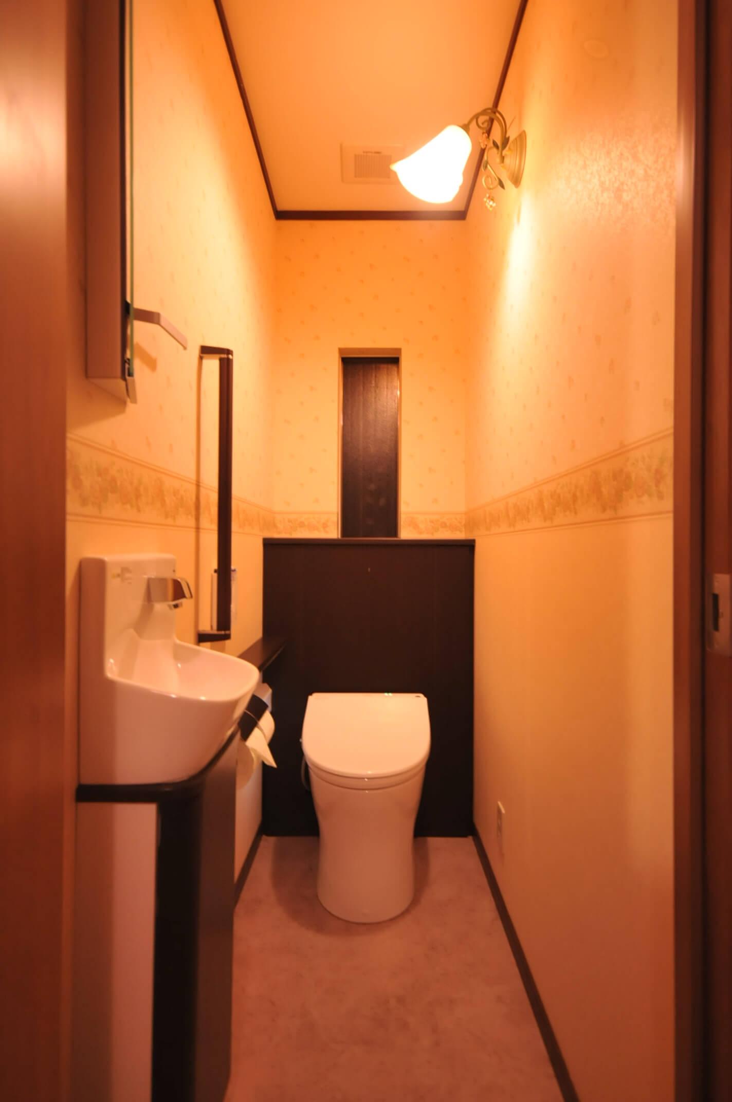 トイレ・洗面・浴室・台所 多治見市 O様邸